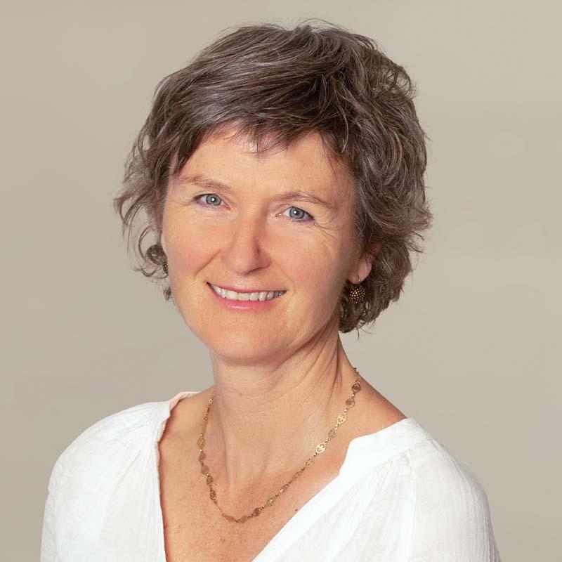 Ursula Nägeli-Ebneter